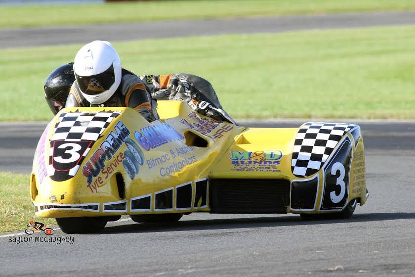 Bishopscourt Racing Circuit | Sidecars