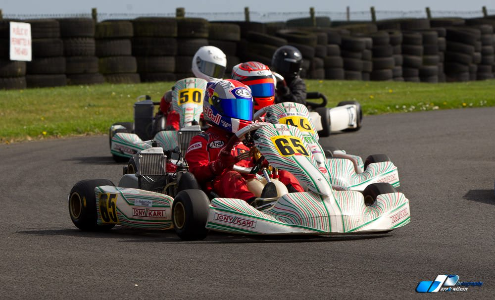 Bishopscourt Racing Circuit | Bishopscourt Kart Club