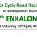 40th Enkalon Trophy Races