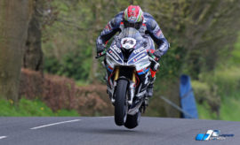 Tandragee 100 May 4th-5th