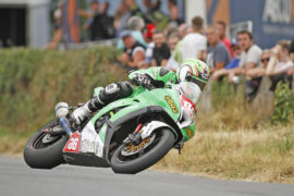 Faugheen 21st - 22nd July