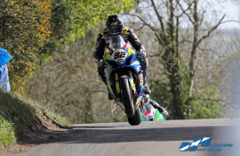 Cookstown 100 April 27th-28th