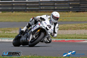 Bishopscourt Racing Circuit | Carl Philips Wins the Neil