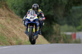 Munster 100 3rd - 4th August