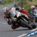 2019 Ulster GP: Hickman edges Johnston for Supersport win