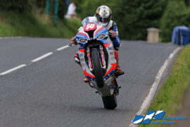 Ulster Grand Prix 7th - 11th August