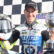 Christian Iddon has won the Sunflower Trophy at Bishopscourt