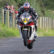 Sunflower Trophy Dan Ingham